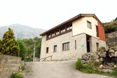 Apartamentos Asturias imagen