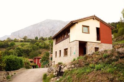 Apartamentos Asturias