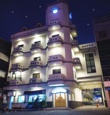 Tematik Hotel Pluit Jakarta
