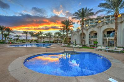Resort Stella Di Mare Beach Sharm El Sheikh Egypt
