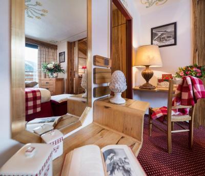 h tel alpen ruitor france m ribel. Black Bedroom Furniture Sets. Home Design Ideas