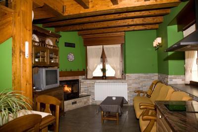 Casa Rural Gaztelubidea foto