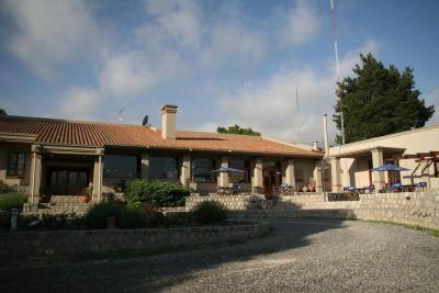 Hostería Lunahuana - Image1