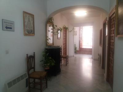 Convento Madre de Dios de Carmona foto