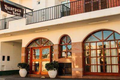 Huarpes Hotel - Image1