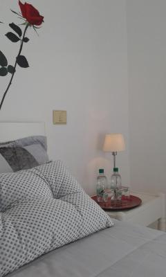 Francesca's Room fotografía