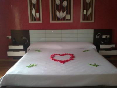 Hotel Gardu fotografía