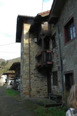 Bonita foto de Casa Cecilia