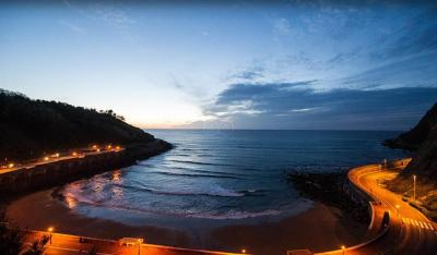 Foto del Hotel Itxas Gain Getaria