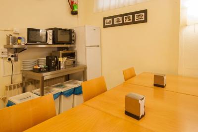 Bonita foto de Residencia Albergue Studio