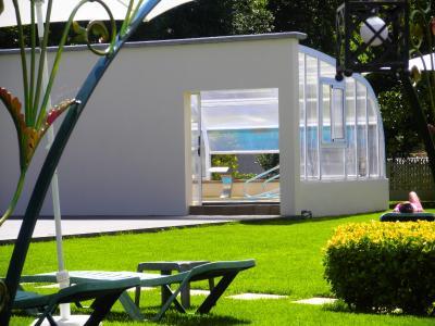 Foto del Hotel Balneario Parque De Alceda
