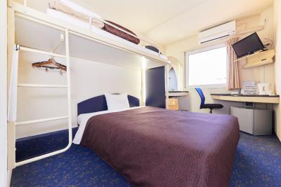 more details of Hotel Select Inn Isesaki(伊勢崎精選酒店) | Gunma, Japan(日本群馬縣)