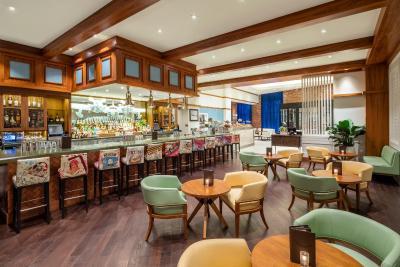 Resort margaritaville hollywood beach fl for Margaritaville hotel decor
