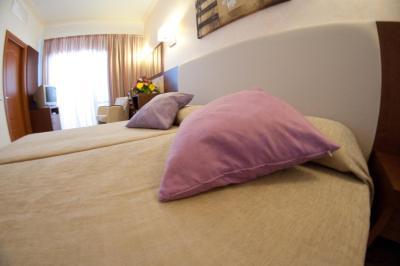 Imagen del Hotel Cala Gat