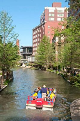 Hotel Homewood Suites Riverwalk Downtown San Antonio Tx