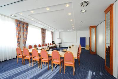 Hotel Poinger Hof Poing