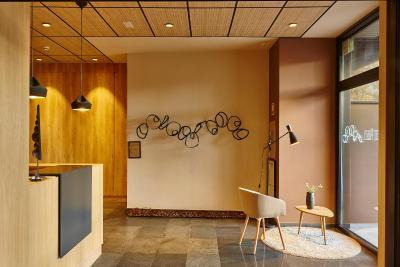 Imagen del Hotel Bilbao Plaza
