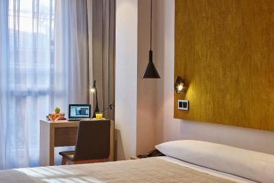 Hotel Bilbao Plaza imagen