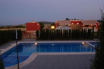 Foto del Alojamientos Casa Ruiz