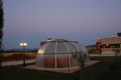 Alojamientos Casa Ruiz