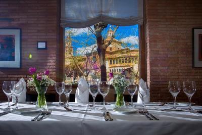 Hotel Monasterio Benedictino imagen
