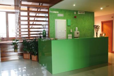 Imagen del Hotel Alcazar
