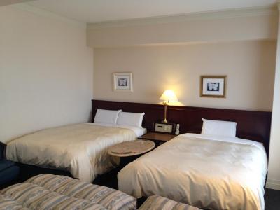 more details of Creston Hotel(克萊斯頓酒店) | Fukushima, Japan(日本福島縣)