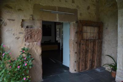 Foto del Antiguo Palacio De Atienza