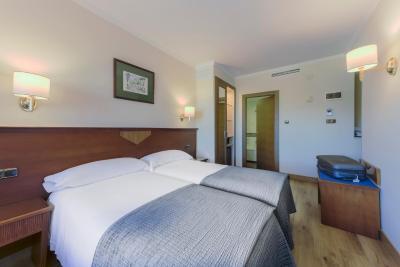 gran imagen de Hotel Alixares