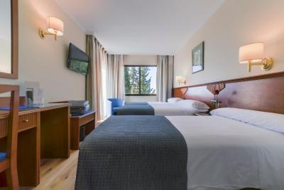 Imagen del Hotel Alixares