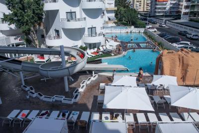 Imagen del Villa Luz Family Gourmet & All Exclusive Hotel