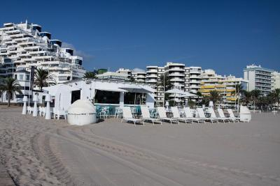 Bonita foto de Villa Luz Family Gourmet & All Exclusive Hotel