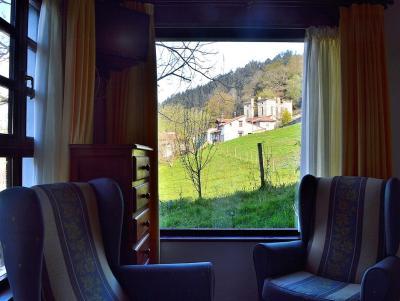 gran imagen de Hotel Rural Valleoscuru