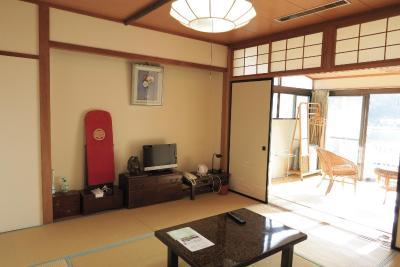 more details of Fukumakan(福間館日式旅館) | Shimane, Japan(日本島根縣)