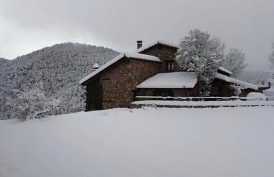 Imagen del El Acebo de Casa Muria
