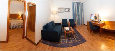 Extremadura Hotel fotografía
