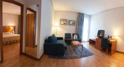 Extremadura Hotel foto