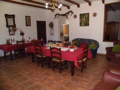 Bonita foto de Alojamientos rurales La Torca