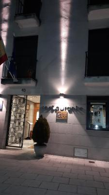 Foto del Hotel Alegría
