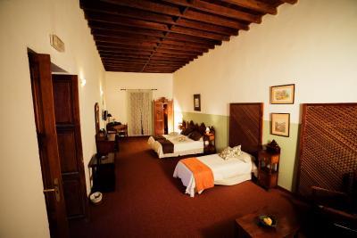 Foto del Hotel Rural Villa Agüimes