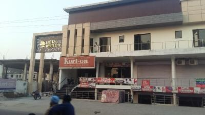 Hotel White City Anandpur Sahib India Booking Com