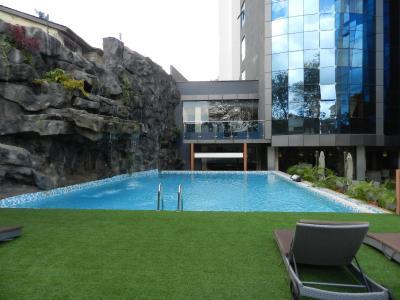 Hotel Royal Orchid Azure Hotel Nairobi Kenya