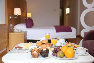 Imagen del Alcaidesa Hotel