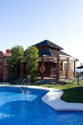 Albayt Resort & Spa foto