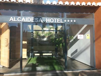 Bonita foto de Alcaidesa Hotel