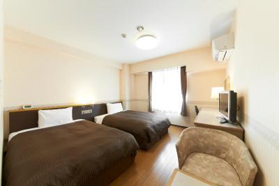 more details of Hotel Sunoak(蘇諾克經濟型酒店) | Saitama, Japan(日本埼玉縣)