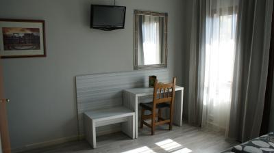 Imagen del Hotel Los Naranjos