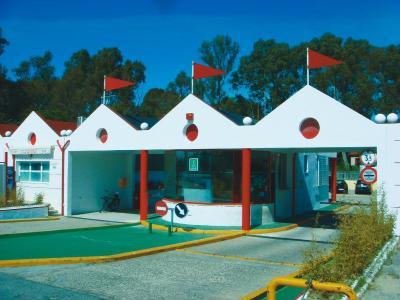 gran imagen de Camping Playa Las Dunas