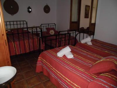 gran imagen de Alojamientos rurales La Torca