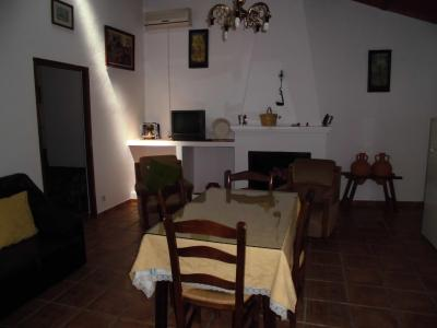 Alojamientos rurales La Torca foto